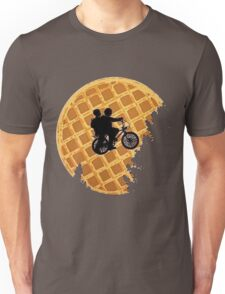Stranger Things - Eggo's E.T. Unisex T-Shirt