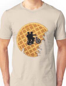 Stranger Things - Eggo's E.T. Unisex T-Shirt