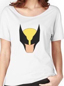 Wolverine Marvel Super Hero Women's Relaxed Fit T-Shirt