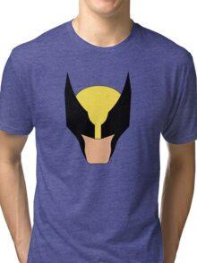 Wolverine Marvel Super Hero Tri-blend T-Shirt