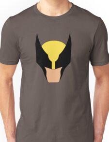 Wolverine Marvel Super Hero Unisex T-Shirt