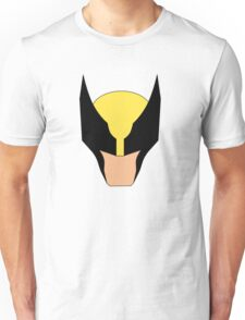 Wolverine Marvel Super Hero Unisex T-Shirt