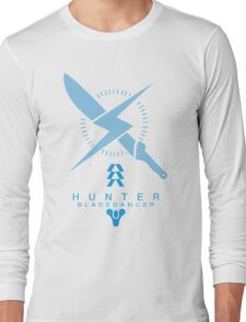 The Bladedancer Long Sleeve T-Shirt