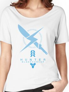 The Bladedancer Women's Relaxed Fit T-Shirt