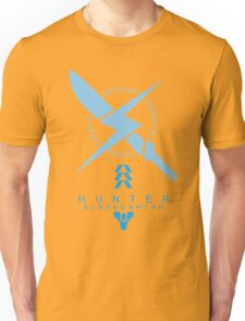 The Bladedancer Unisex T-Shirt
