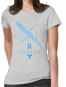The Bladedancer Womens Fitted T-Shirt