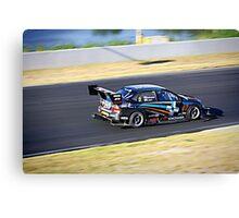 Tilton Interiors Mitsubishi Evo at WTAC Canvas Print