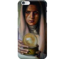 The Sibyl iPhone Case/Skin