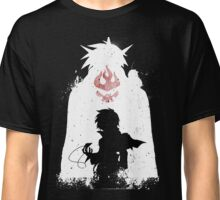 Gurren Lagann - Kamina and Simon Classic T-Shirt