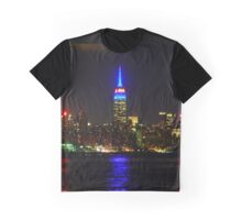 Mets Empire Graphic T-Shirt