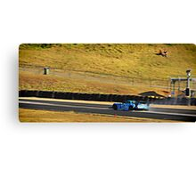 RE Amemiya Mazda RX7 at WTAC Canvas Print