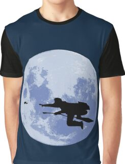 ET Potter! Graphic T-Shirt