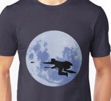 ET Potter! Unisex T-Shirt
