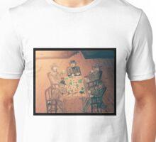 Gambler's Saloon Unisex T-Shirt