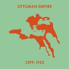 The Ottoman Empire by mehmetikberker