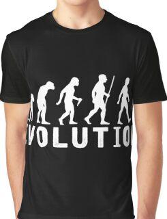 Feminist - Feminist Evolution Graphic T-Shirt