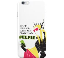#Elfie iPhone Case/Skin
