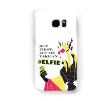 #Elfie Samsung Galaxy Case/Skin