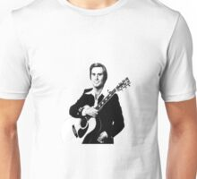 george jones Unisex T-Shirt