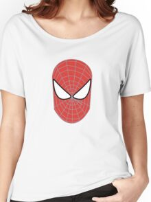Super Hero Women's Relaxed Fit T-Shirt