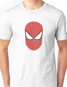 Super Hero Unisex T-Shirt