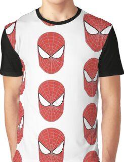 Super Hero Graphic T-Shirt