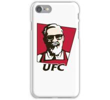 UFC - Conor McGregor iPhone Case/Skin