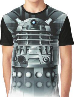 Dalek- Dr who Graphic T-Shirt