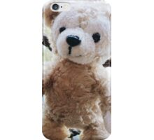Duffy the Disney bear  iPhone Case/Skin