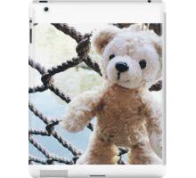 Duffy the Disney bear  iPad Case/Skin