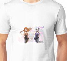 Zucker Agenten [Leona | Diana] Unisex T-Shirt