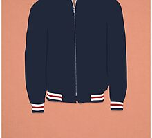 Monkey Jacket by modernistdesign