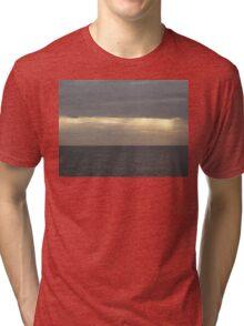 Aeolian Sea #2 Tri-blend T-Shirt
