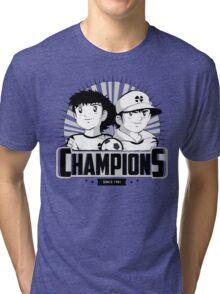 Champions Tri-blend T-Shirt