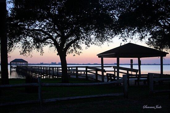 April Twilight in Florida by SummerJade