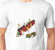 Women Will Build It! Unisex T-Shirt