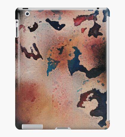 Oil & Water 3.4 iPad Case/Skin