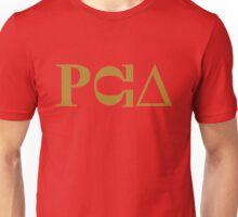 PCU - PC Delta Unisex T-Shirt