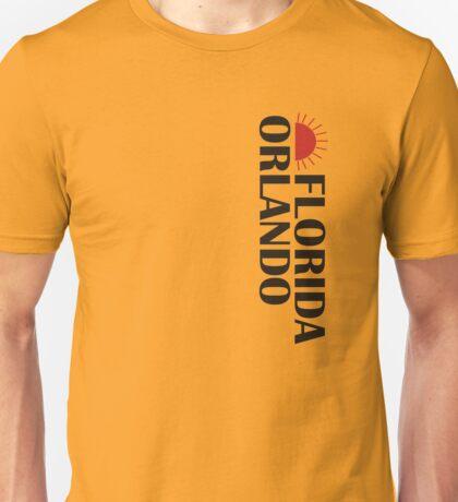 Orlando Florida Unisex T-Shirt