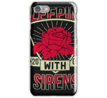 Sleeping With Sirens - Phone Case iPhone Case/Skin