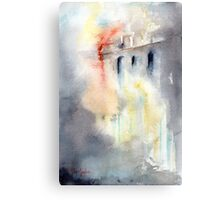 The Viaduct Canvas Print