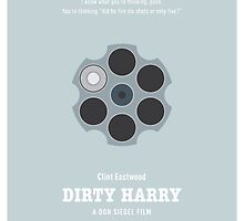 Dirty Harry by SITM
