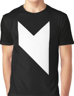Music On black Graphic T-Shirt