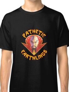 Ming the Merciless - Pathetic Earthlings Variant Two Classic T-Shirt