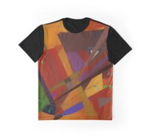 Abstract composition 73 Graphic T-Shirt