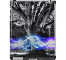 Traveling Electricity HDR iPad Case/Skin