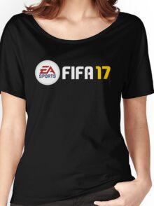 FIFA 17 Women's Relaxed Fit T-Shirt