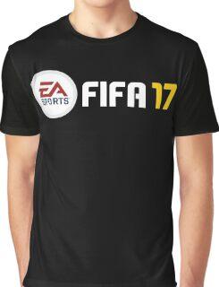 FIFA 17 Graphic T-Shirt