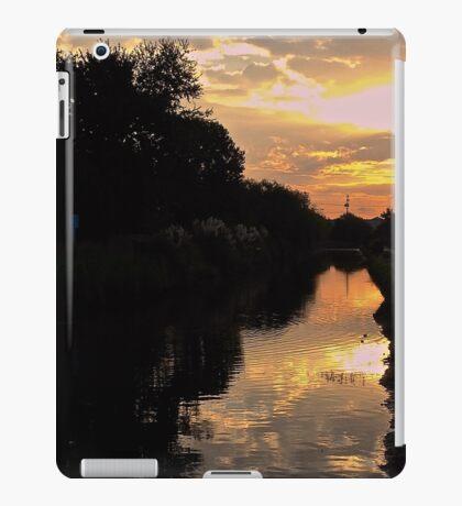 Sunrise in Suburbia iPad Case/Skin