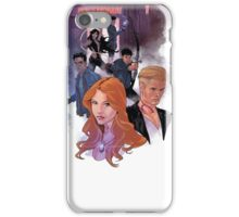Shadowhunters - Marvel iPhone Case/Skin